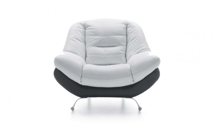 Mīkstās mēbeles Krēsls MELLO