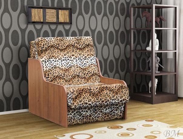 KAMPOL Mīkstās mēbeles KASIA izvelkamais krēsls