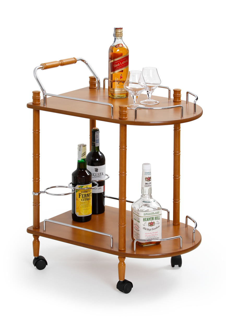 BAR-4 bar table