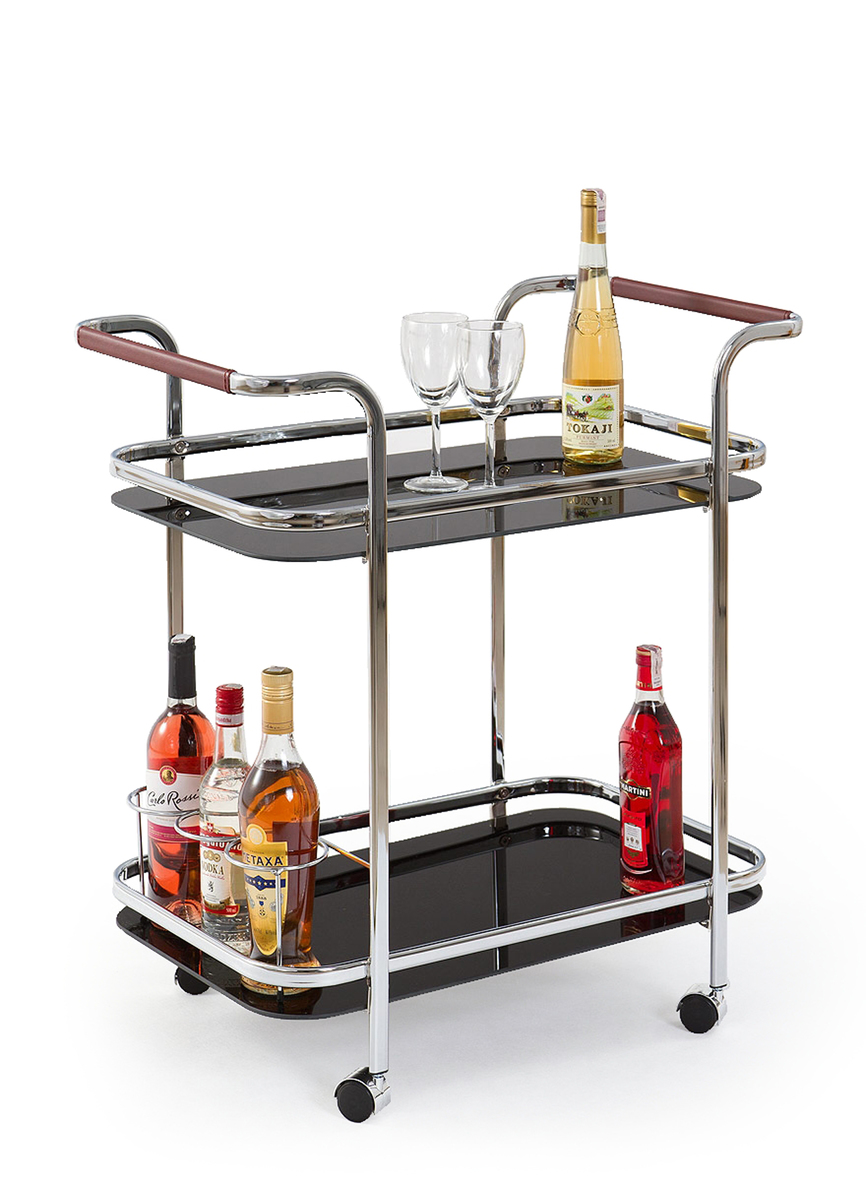 BAR-7 bar table color: black