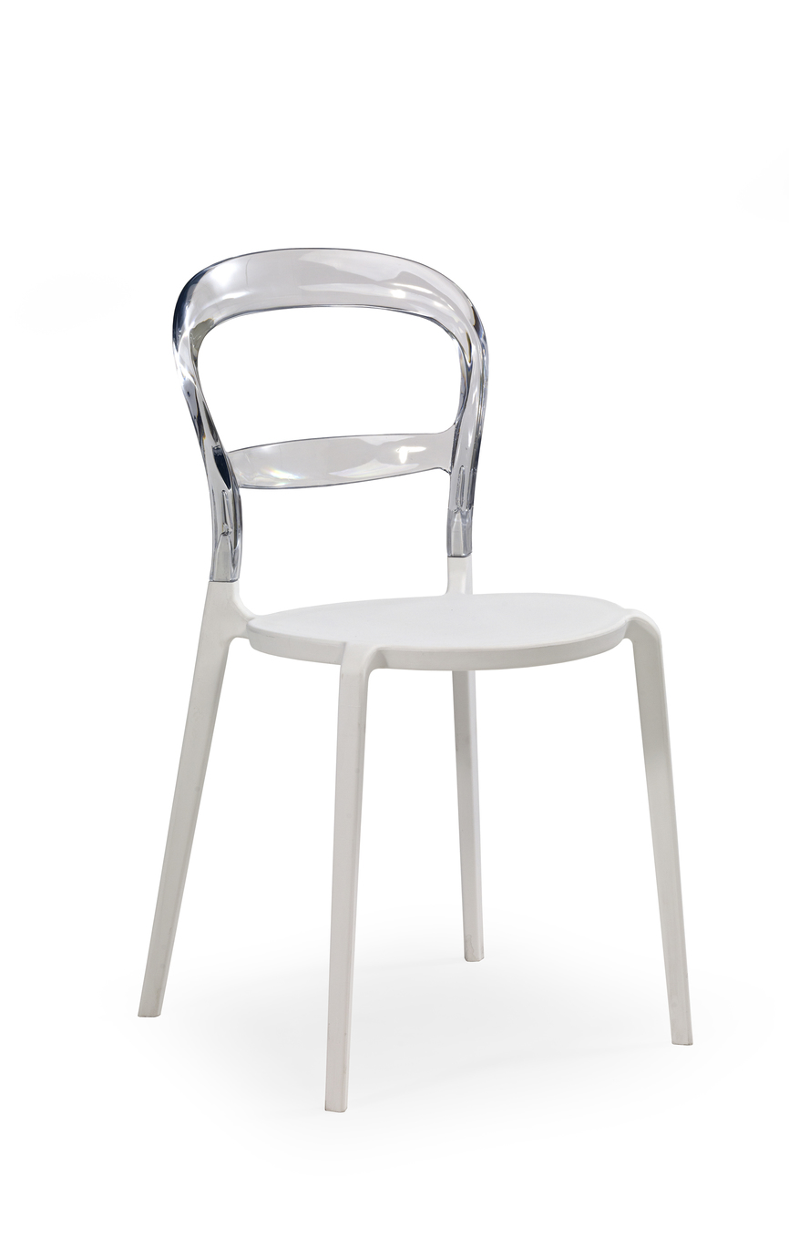 K100 chair color: transparent