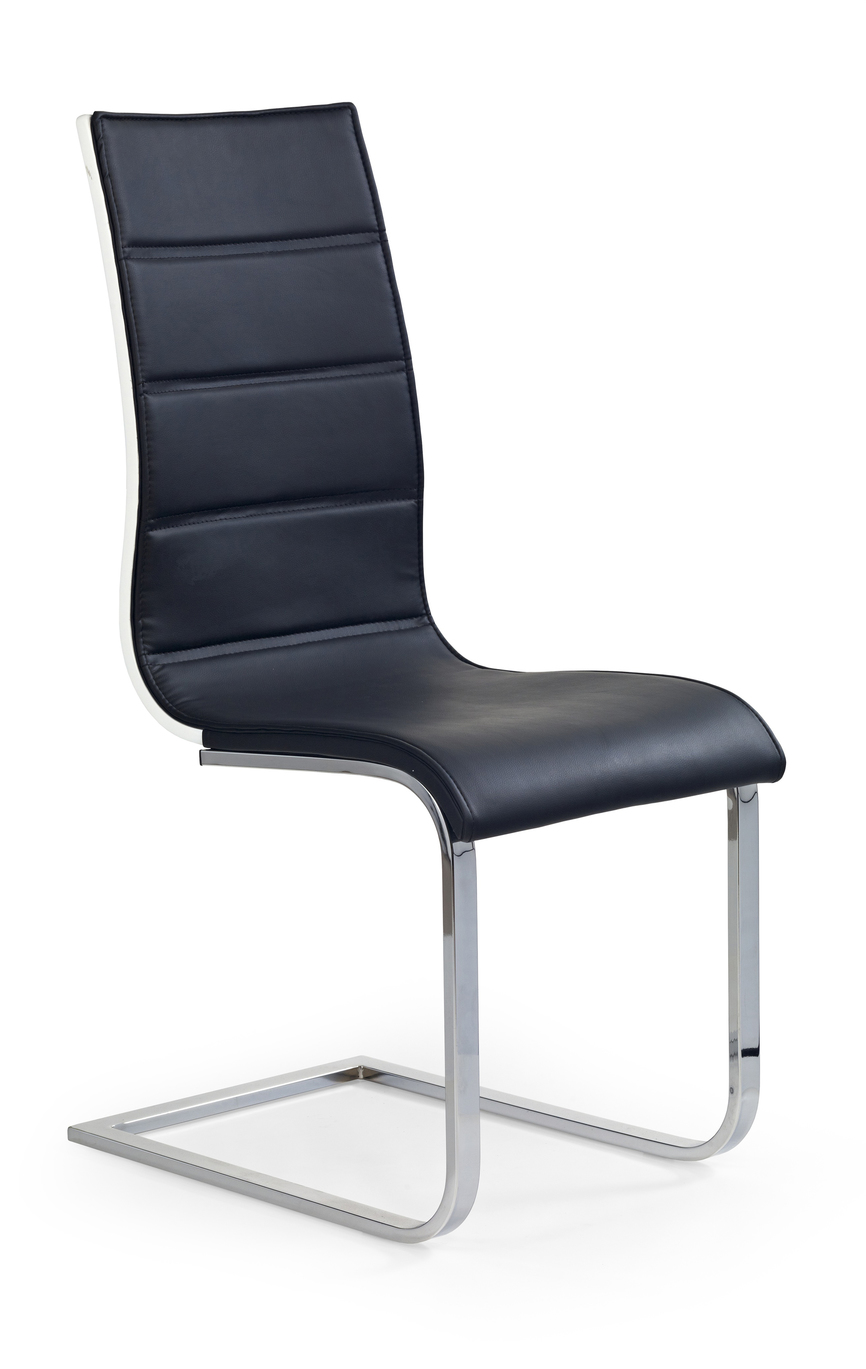 K104 chair color: black