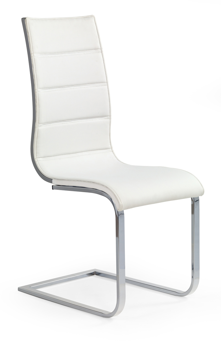 K104 chair color: white