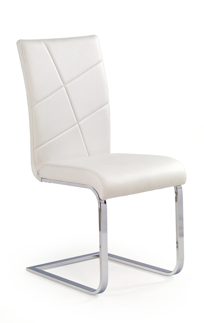 K108 chair color: white