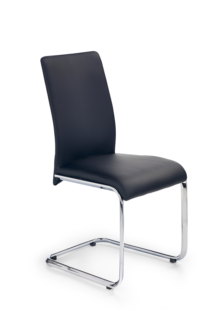 EMILIO chair, color: black