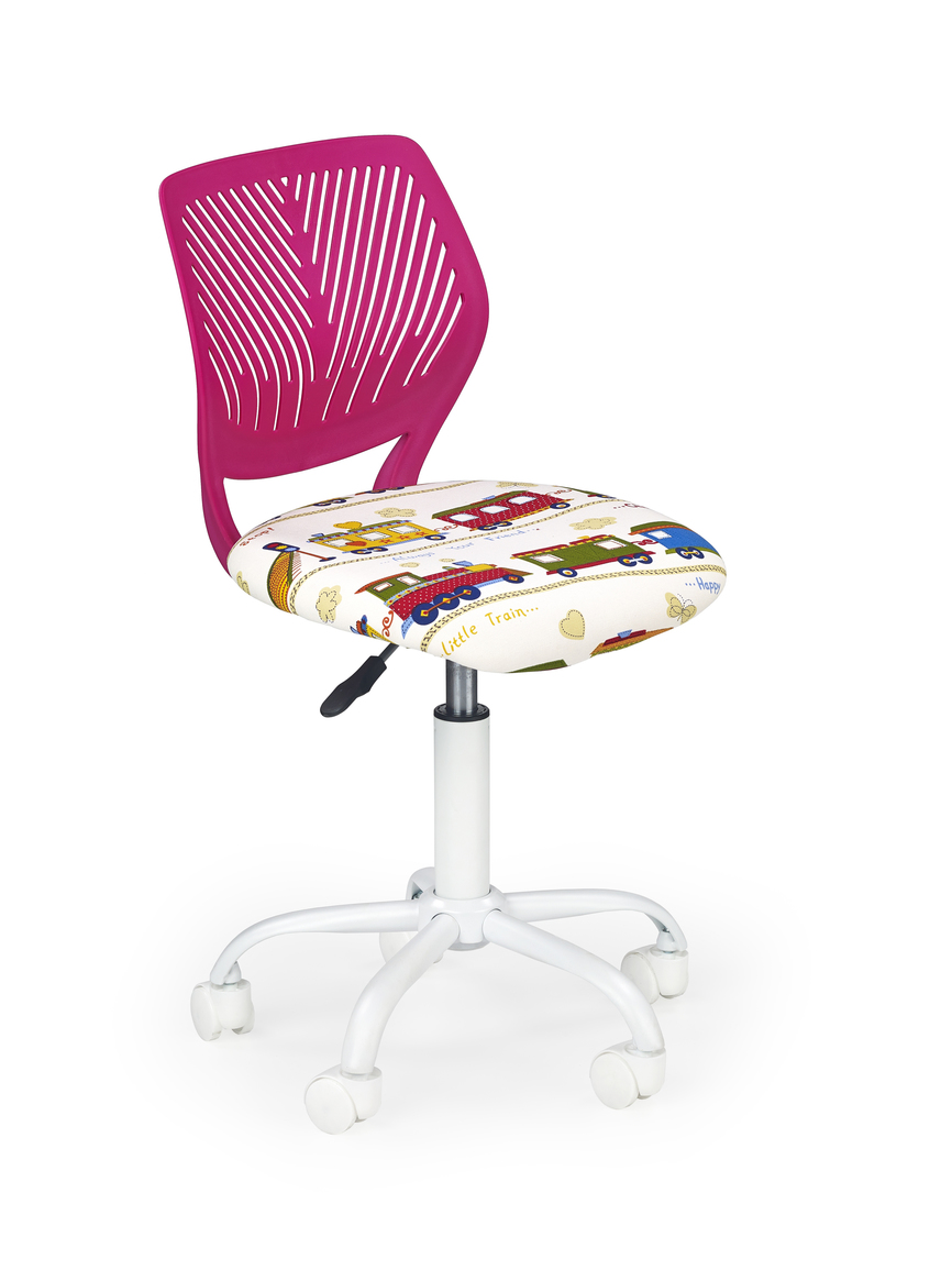 BALI children chair, color: pink