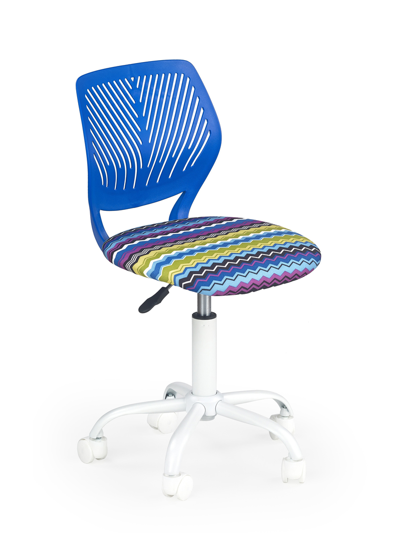 BALI children chair, color: blue