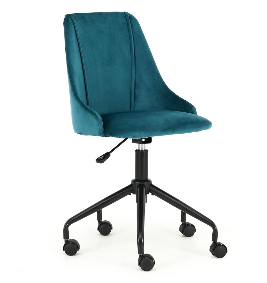 BREAK children chair, color: dark green