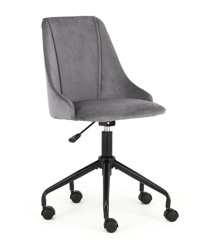 BREAK children chair, color: dark grey