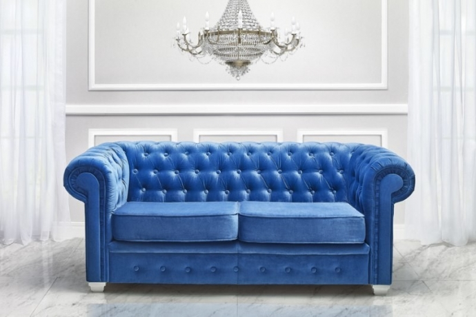 Dīvāns  CHESTERFIELD 2