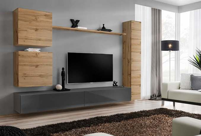 Glossy Furniture SW8