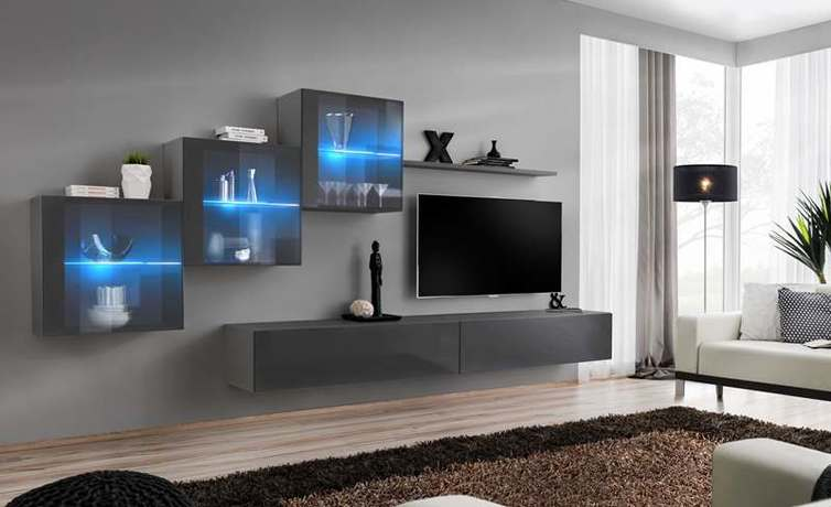 Glossy Furniture SW20