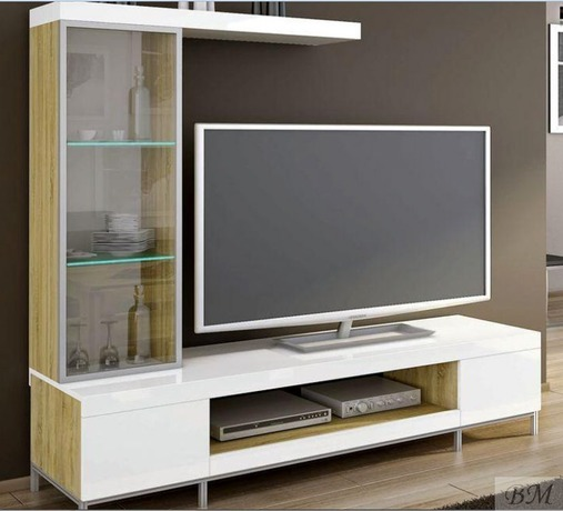 LIPARI plus TV galds